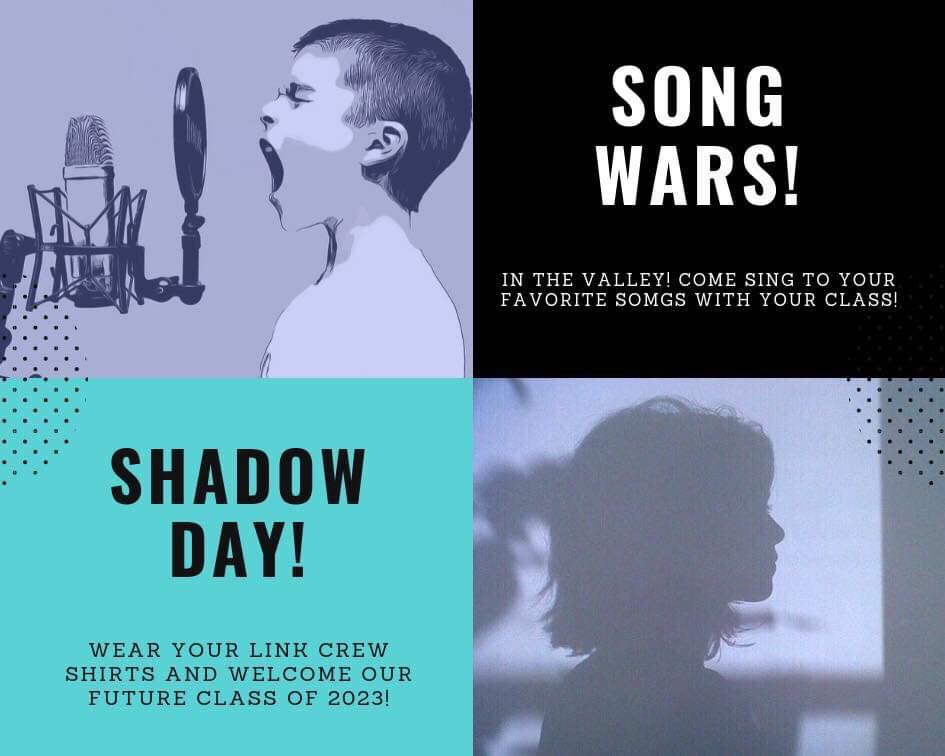 shadow day 2019